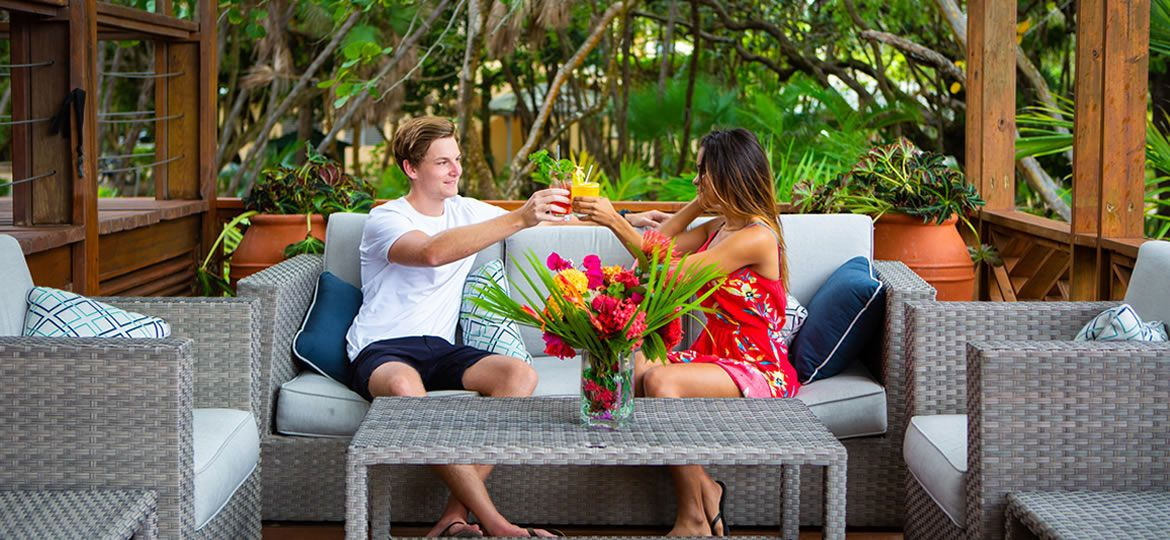 Belize Valentine's Day Getaways