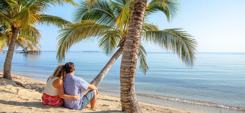 Placencia Belize Most Luxe Honeymoon Destination