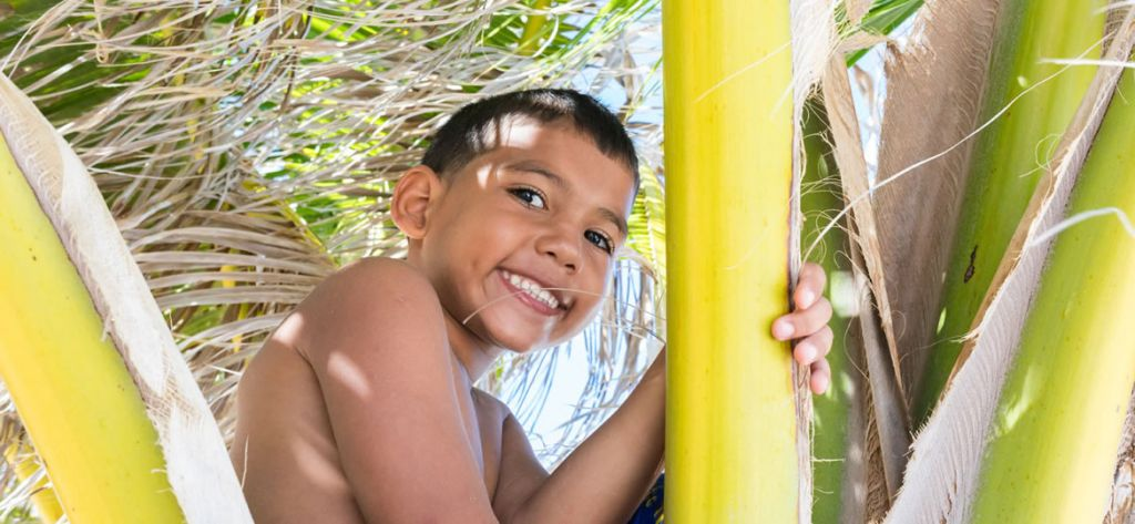 Plan your spring adventure in Belize with kids and teens