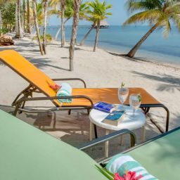 best beach resort in placencia belize